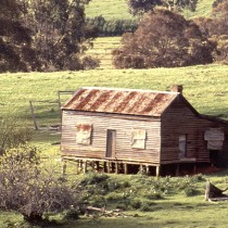 Rustic Farm House