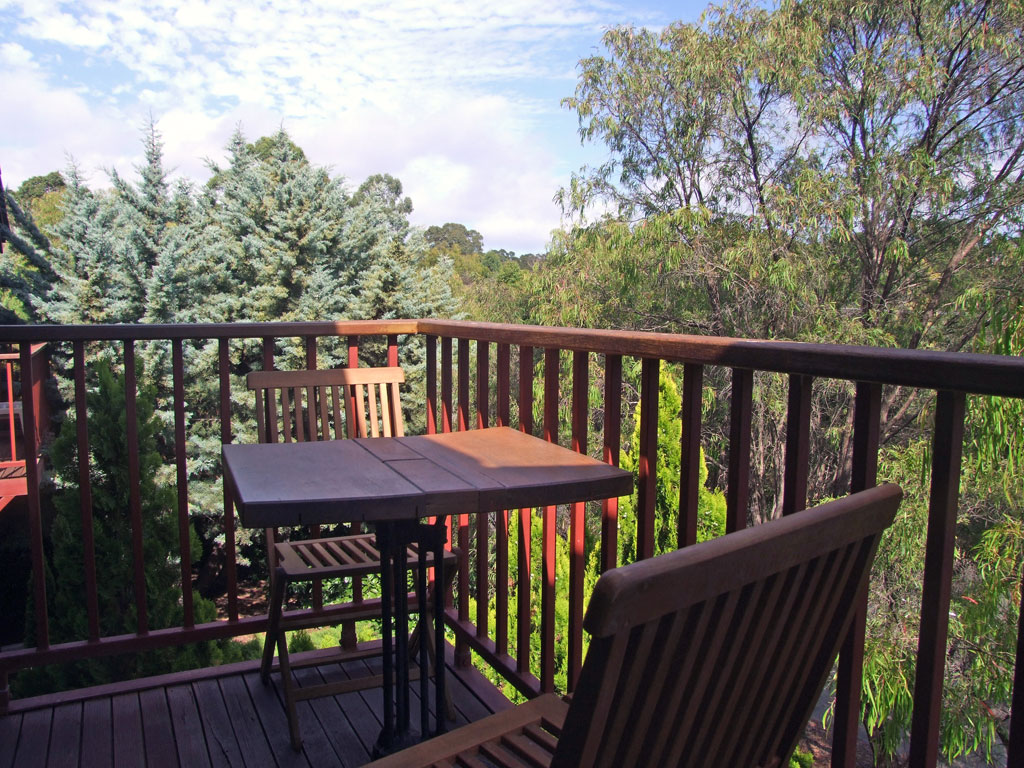 Margaret River Spa units